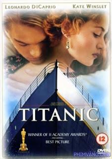 Tàu Titanic (1997) - Titanic 1997