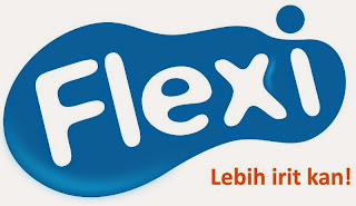 Logo Baru Flexi
