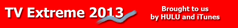 TV Extreme 2013
