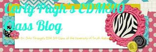 Carly Pugh Blog Post #12