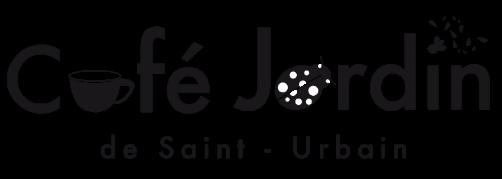 Café Jardin de Saint-Urbain