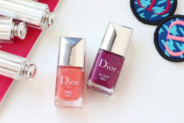 Dior Addict The New Lipstick