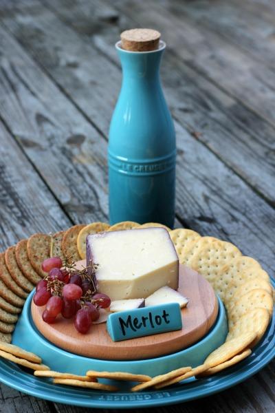 Merlow Cheese Platter