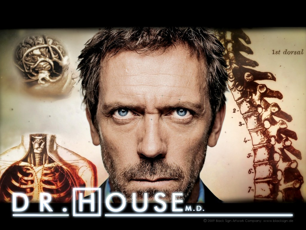 download wallpaper dr house - photo #44