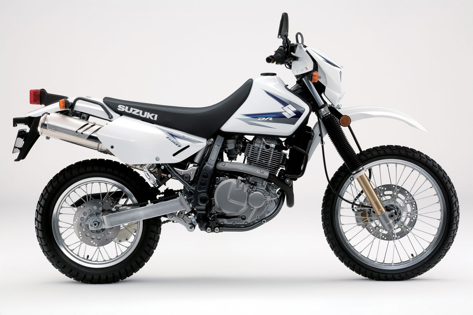 Suzuki Dr Specifications