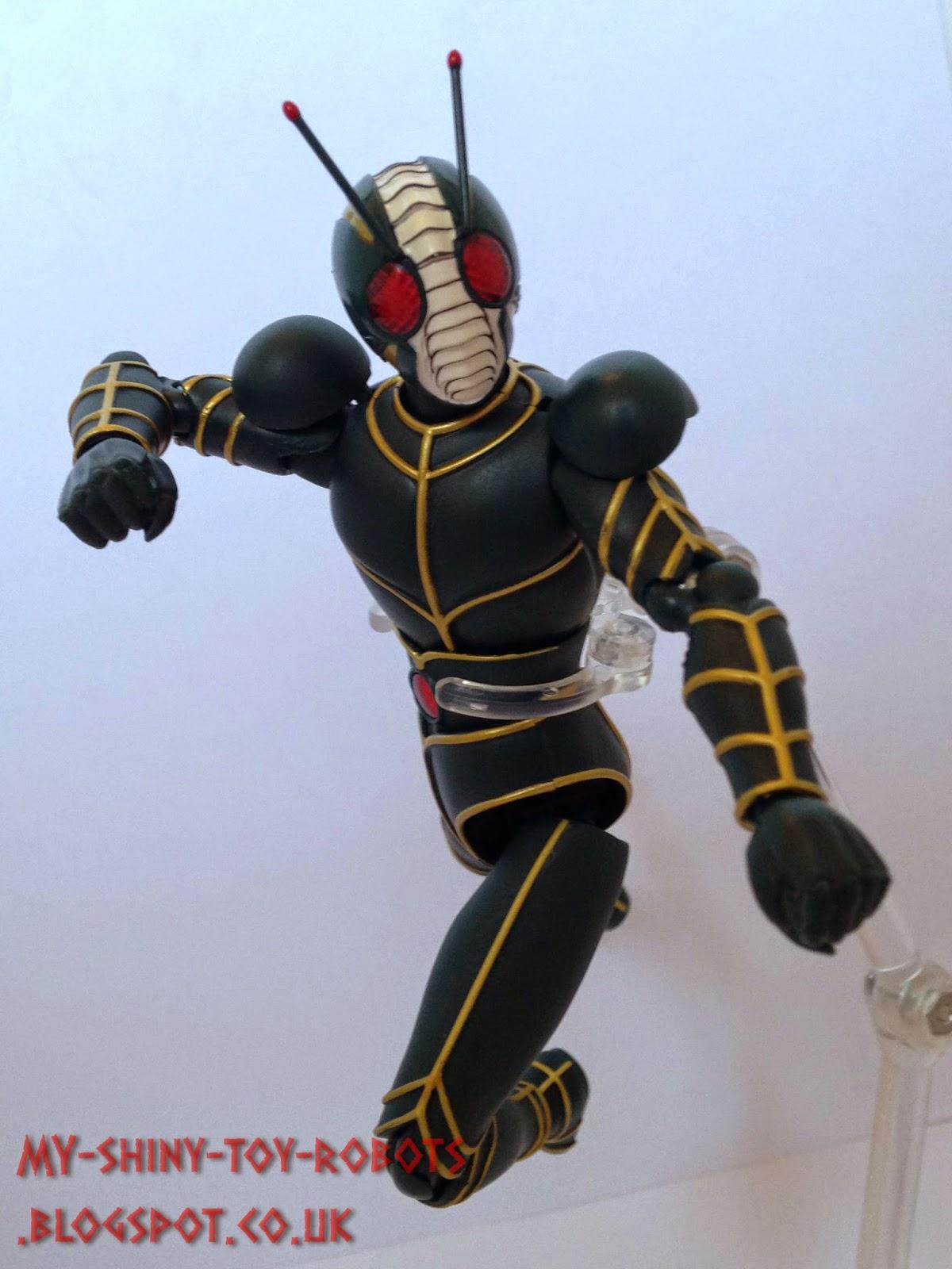 Jump punch!