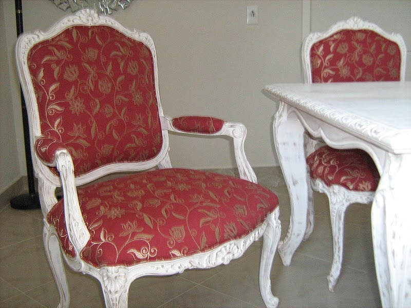 decoracao interiores curitiba:Blog Decoração de Interiores: Cadeiras Luis xv Curitiba