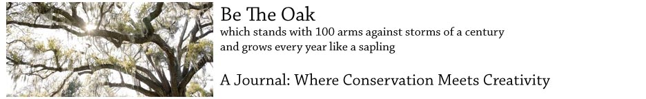 Be The Oak