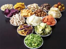 Cholesterol Free Foods