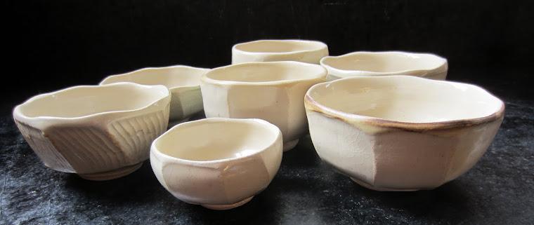Lotus Teabowls