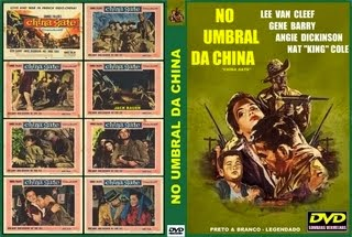 NO UMBRAL DA CHINA