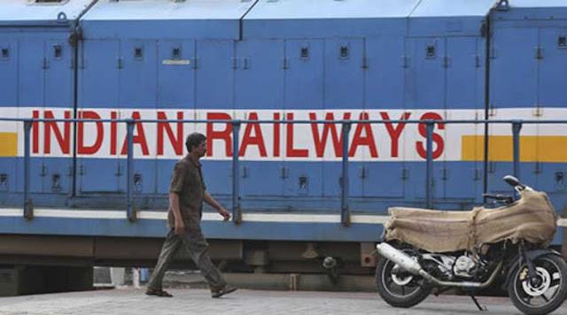Indian Railway Fare Hike