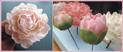 <strong>Tutorial Pfingstrose - Peony</strong>
