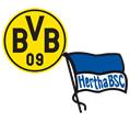 Live Stream Borussia Dortmund - Hertha BSC