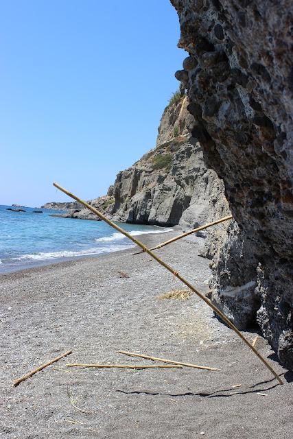 Croisière crète, Kosta et le néféli, ile de chrissi