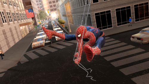 spider man free online games fire