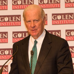 Former U.S. Secretary of State James Baker