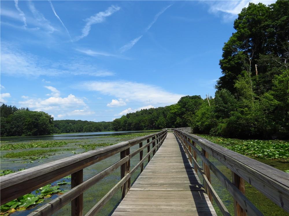Teatown Bridge
