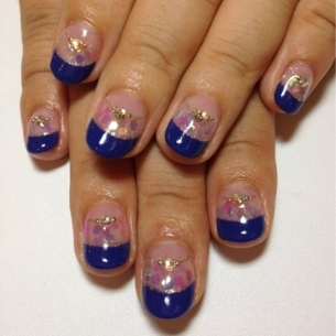 Stylish-Nail-Art-Ideas-for-Fall-2012-9
