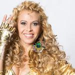 Show Joelma Calypso em S�o Lu�s