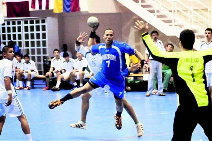 Carlos Mirabal podría estar con Brasil en el mundial de Qatar 2015 | Mundo Handball