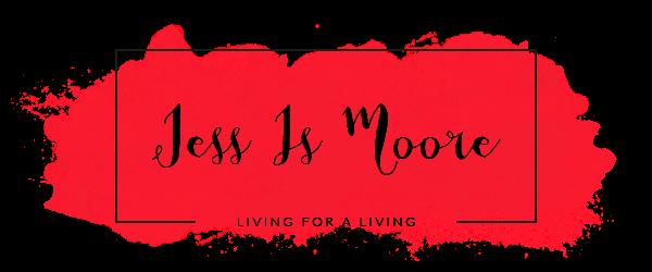 Jess Is Moore