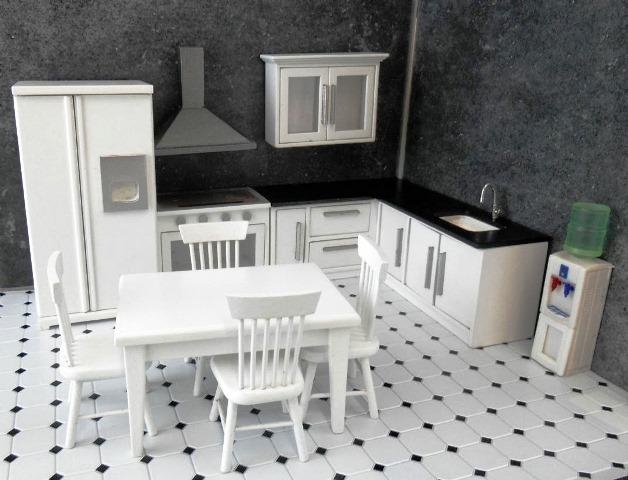 modern dollhouse kitchen furniture furniture design blogmetro