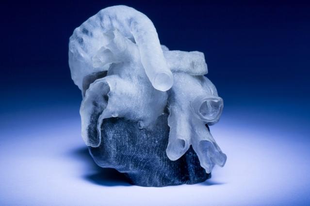 """Los """"Milagros"""" se realizan con 3D Rapid Manufacturing - MIT 1"""