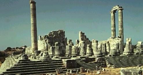 Sociedad y arquitectura helen sticas la sabiduria de grecia for Arquitectura de grecia