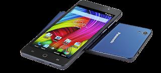 Panasonic launches ELUGA L 4G @ Rs.12,990