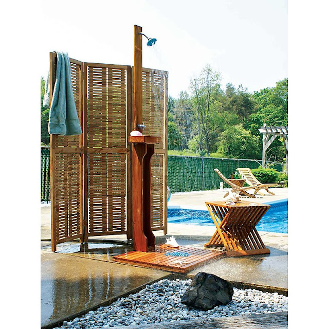 Braxton and yancey outdoor privacy screens for Hanging privacy screens for decks