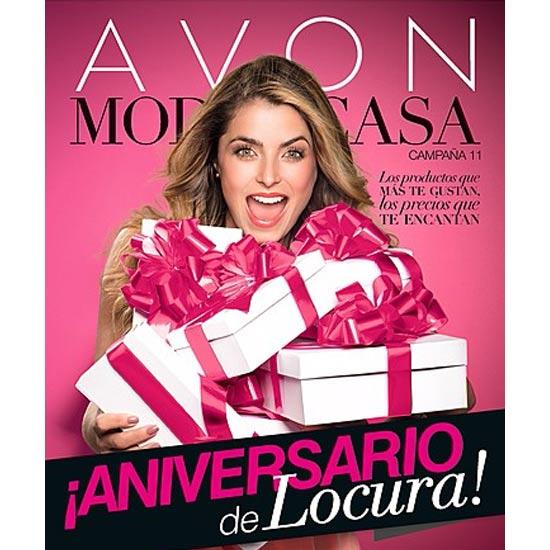 AVON 2015 C-11 MODA Y CASA