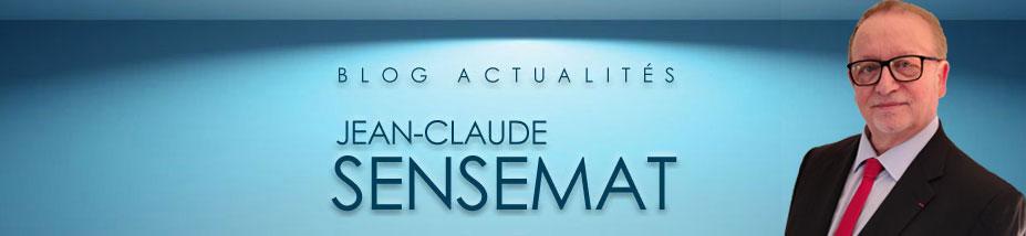 Le Blog de Jean-Claude Sensemat