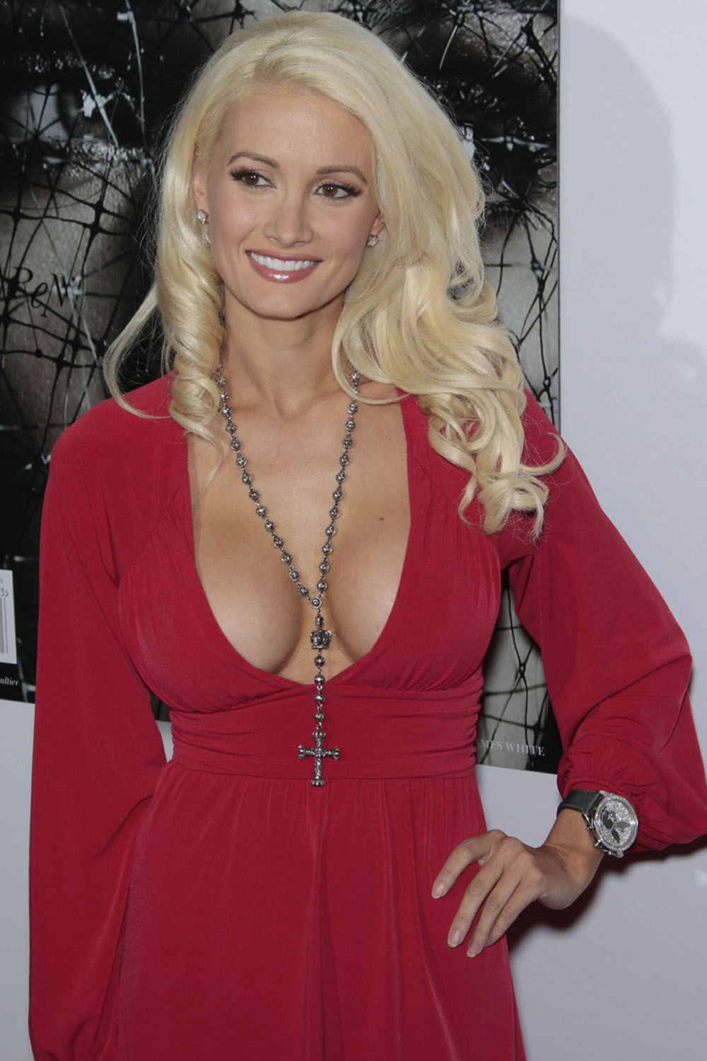 Think, that Holly madison as have thought