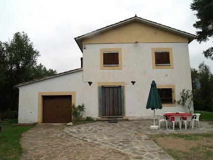 La masia de Can Portet