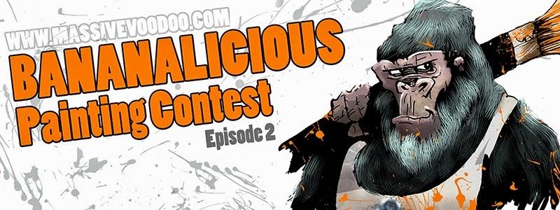 Massive Voodoo Contest