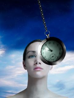 Kurus dengan Hipnosis