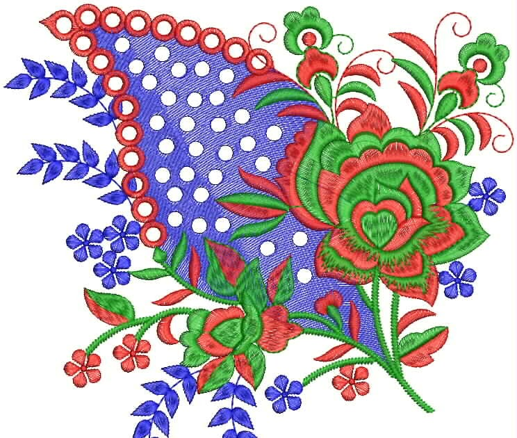 machine embroidery digitizing