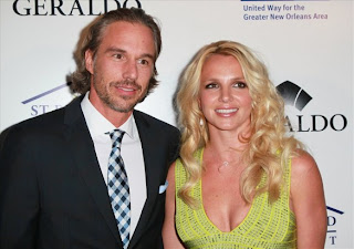 Britney Spears Boyfriend