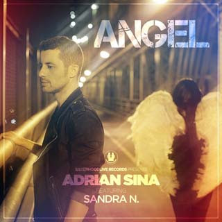 Adrian Sina – Angel Lyrics | Letras | Lirik | Tekst | Text | Testo | Paroles - Source: musicjuzz.blogspot.com