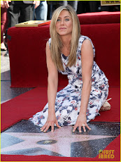 Walk of Fame Ceremony - February 22, 2012