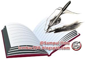 Tata Cara Atau Aturan Penulisan Dalam Skripsi