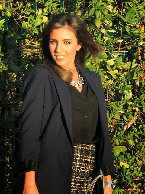 street style ootd fashion blogger españa malagueña outfit look moda tendencias