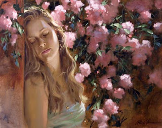 Serenity Dawn, Richard S. Johnson