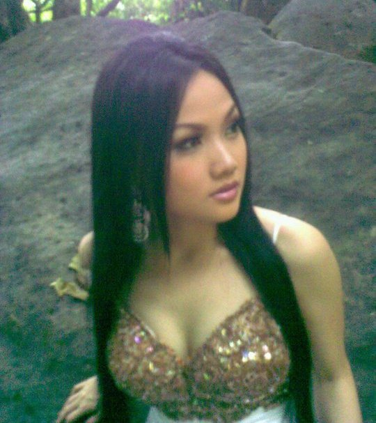 Khmer film star nude pussy consider