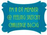 ~Feeling Sketchy~