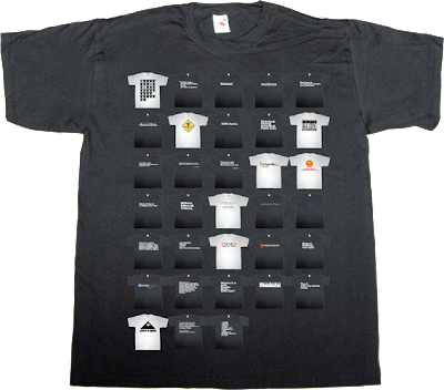 anniversary ephemeral-t-shirts autobombing t-shirt