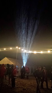 Rain continues to pour at lusty glaze sundowner sessions
