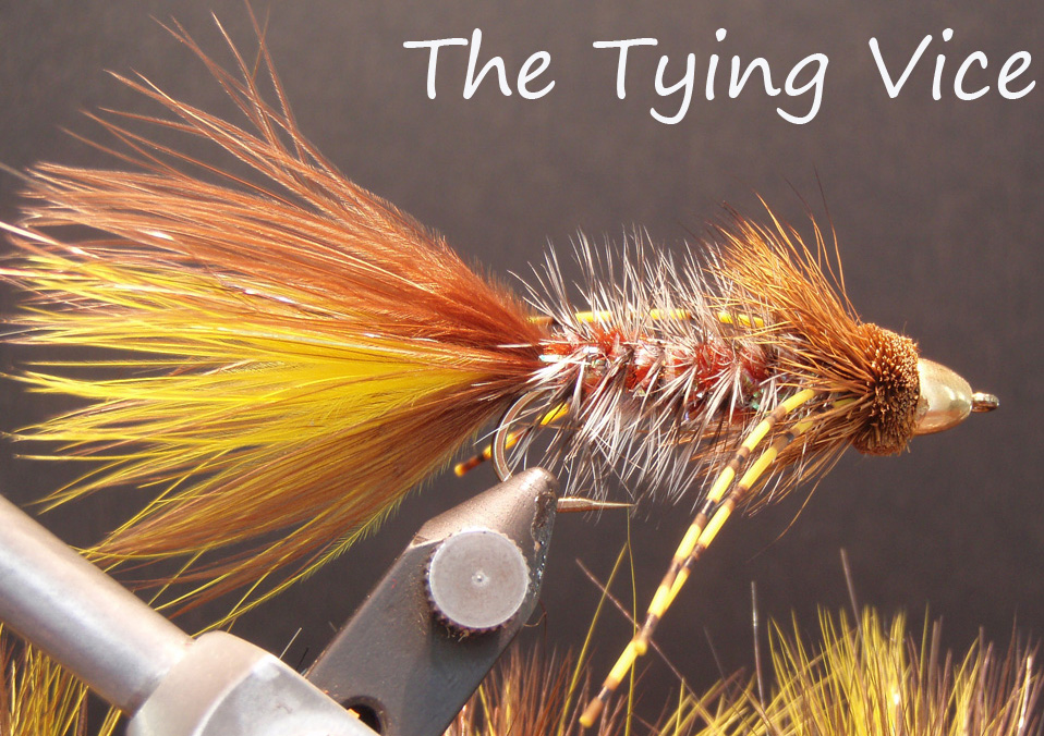 The Tying Vice