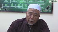 Ust Hashim Jasin : Memperingati Tuan Guru Dato' Dr Haron Din